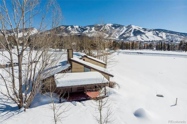 833 Spring Hill Road, Steamboat Springs, CO 80487 (#7855524) :: RazrGroup
