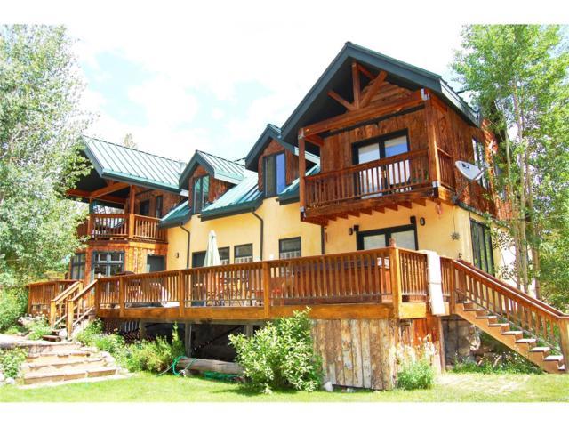 188 Augusta Drive, Leadville, CO 80461 (MLS #7856548) :: 8z Real Estate