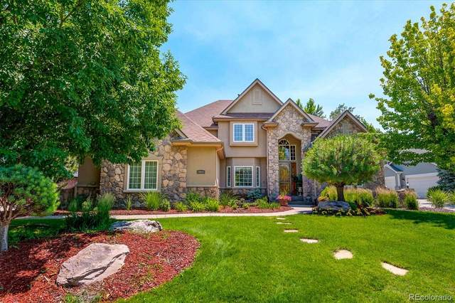 4612 W Aberdeen Place, Littleton, CO 80123 (#7857558) :: Berkshire Hathaway HomeServices Innovative Real Estate