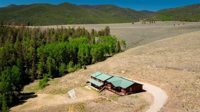 44011 Us Highway 285, Poncha Springs, CO 81242 (#7860049) :: Wisdom Real Estate