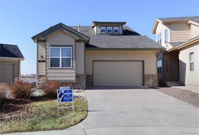 1526 Waterfront Drive, Windsor, CO 80550 (MLS #7861421) :: Kittle Real Estate