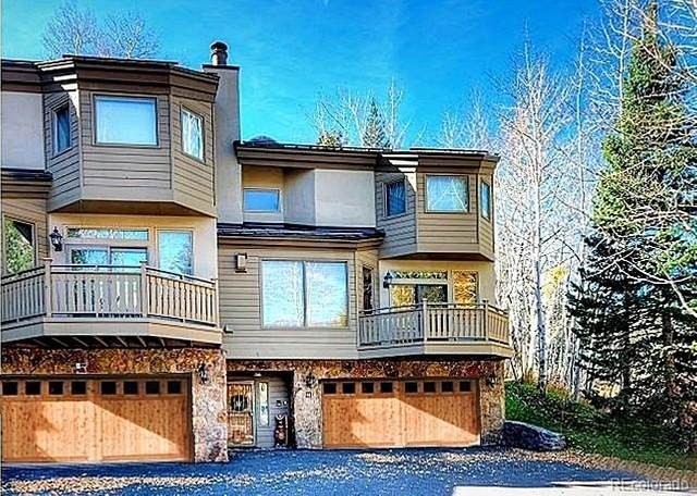 1738 Golf Lane R61, Vail, CO 81657 (#7864556) :: Re/Max Structure
