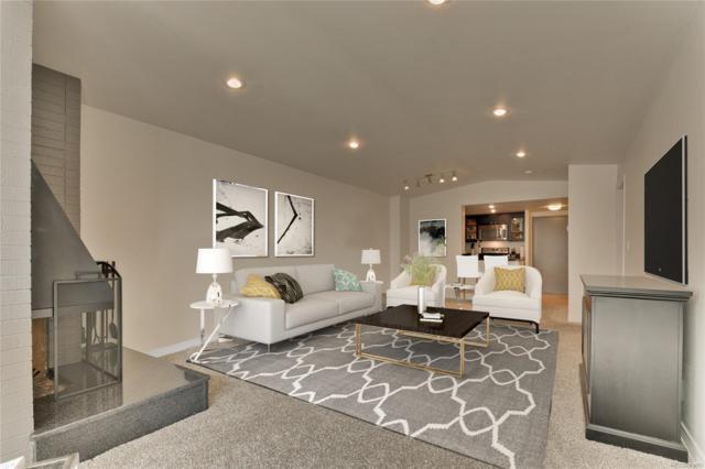 1777 Larimer Street #2305, Denver, CO 80202 (#7866406) :: Sellstate Realty Pros