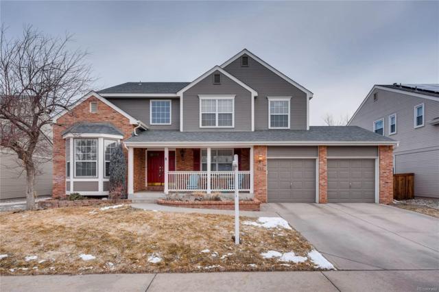 637 Huntington Place, Highlands Ranch, CO 80126 (MLS #7868431) :: 8z Real Estate