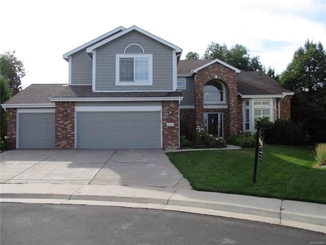 18642 E Powers Place, Aurora, CO 80015 (MLS #7870177) :: 8z Real Estate