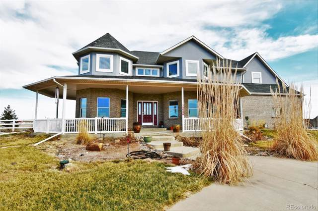 15000 Overland Trail, Brighton, CO 80603 (#7877561) :: The Peak Properties Group