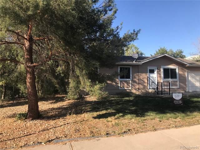 11217 E Custer Place, Aurora, CO 80012 (#7878880) :: Kimberly Austin Properties