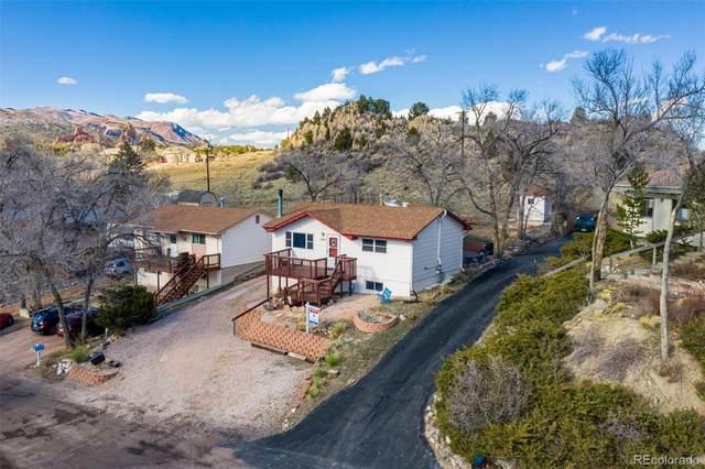 3206 W Platte Avenue, Colorado Springs, CO 80904 (MLS #7879613) :: Kittle Real Estate