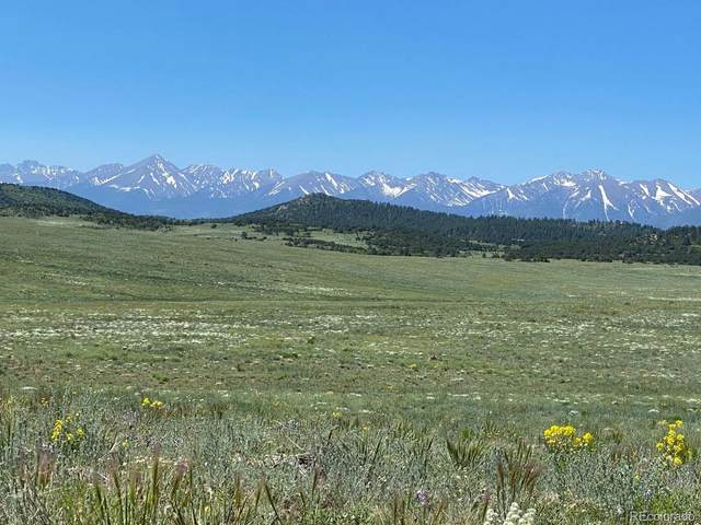 TBDL50 Roundup Road, Westcliffe, CO 81252 (#7880362) :: The DeGrood Team