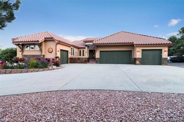 5843 Zang Court, Arvada, CO 80004 (#7881464) :: The Colorado Foothills Team | Berkshire Hathaway Elevated Living Real Estate