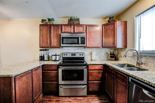 8470 Decatur Street #96, Westminster, CO 80031 (MLS #7881709) :: Kittle Real Estate