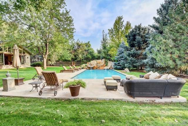 19 South Lane, Cherry Hills Village, CO 80113 (MLS #7881997) :: Clare Day with Keller Williams Advantage Realty LLC