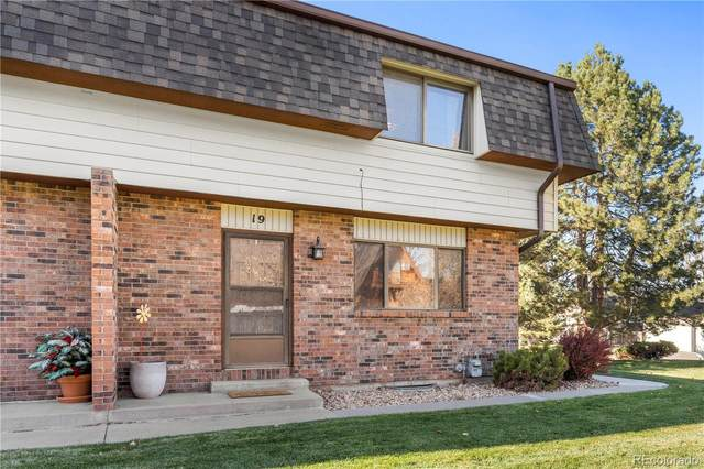 2702 19th Drive #19, Greeley, CO 80634 (#7883761) :: The DeGrood Team