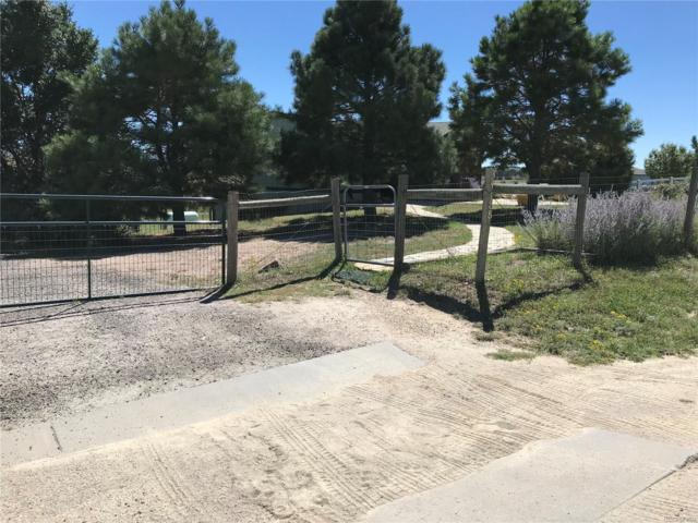 34188 Goldenrod Circle, Kiowa, CO 80117 (#7885508) :: Wisdom Real Estate