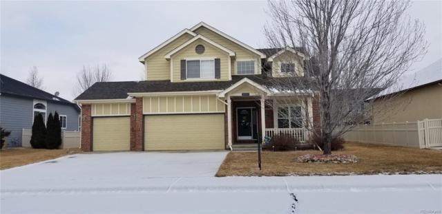 6369 Sage Avenue, Firestone, CO 80504 (#7886131) :: Compass Colorado Realty
