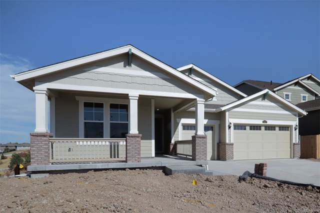 14521 Vancouver Place, Parker, CO 80134 (#7886201) :: The HomeSmiths Team - Keller Williams