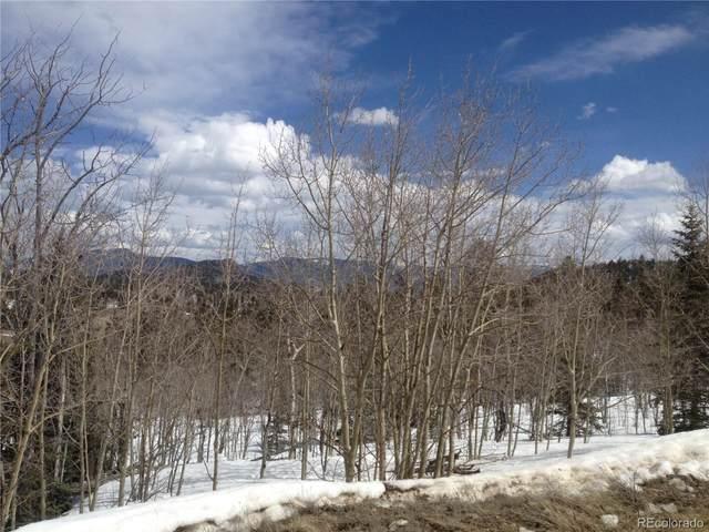 189 Blackfoot Drive, Como, CO 80432 (#7886226) :: Colorado Home Finder Realty