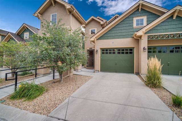 11952 W Long Circle #203, Littleton, CO 80127 (MLS #7886789) :: 8z Real Estate