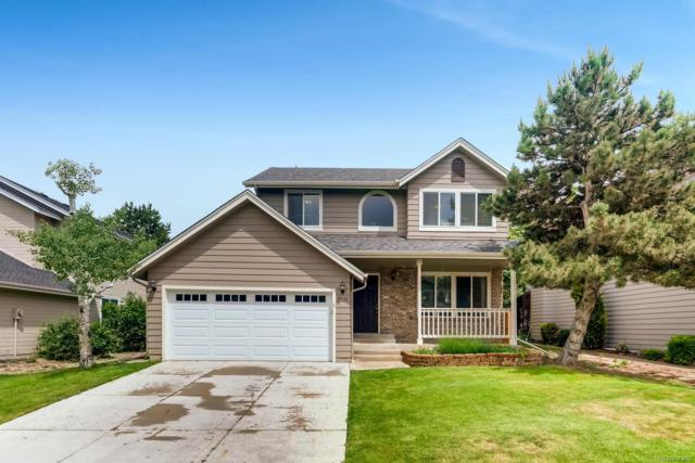 9222 Camelback Street, Highlands Ranch, CO 80126 (#7887237) :: Bring Home Denver with Keller Williams Downtown Realty LLC