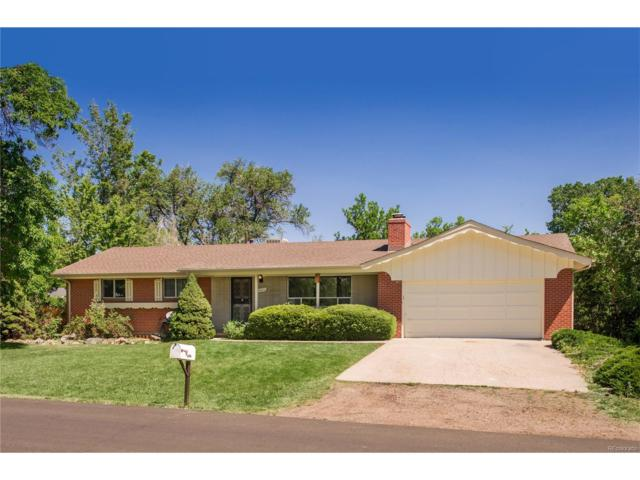 10015 W 29th Avenue, Wheat Ridge, CO 80215 (#7888064) :: Aspen Real Estate