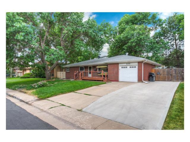 6139 Newcombe Street, Arvada, CO 80004 (MLS #7888368) :: 8z Real Estate