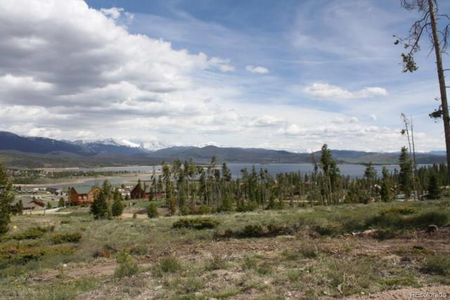 43 County Road 4035, Grand Lake, CO 80447 (#7888549) :: Structure CO Group