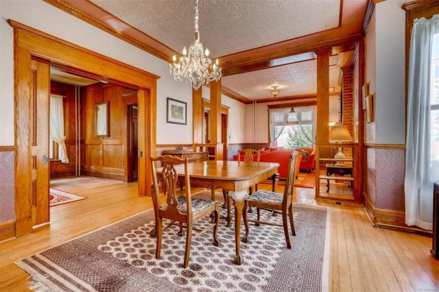 1928 E 14th Avenue, Denver, CO 80206 (#7889482) :: The Griffith Home Team