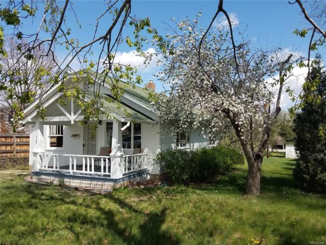 369 W Rafferty Gardens Avenue, Littleton, CO 80120 (#7891134) :: Wisdom Real Estate