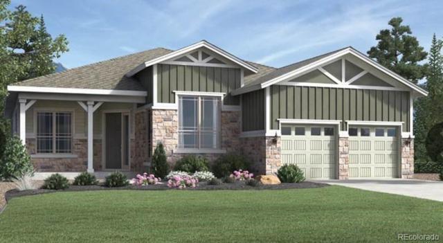 22700 E Eads Circle, Aurora, CO 80016 (#7895027) :: The HomeSmiths Team - Keller Williams