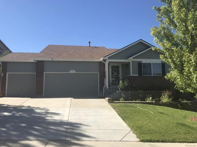 3769 S Nepal Court, Aurora, CO 80013 (MLS #7895723) :: 8z Real Estate