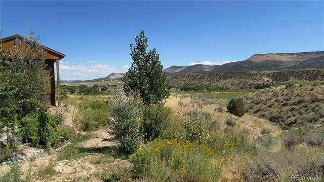 850 County Road 73, Rangely, CO 81648 (MLS #7897407) :: 8z Real Estate