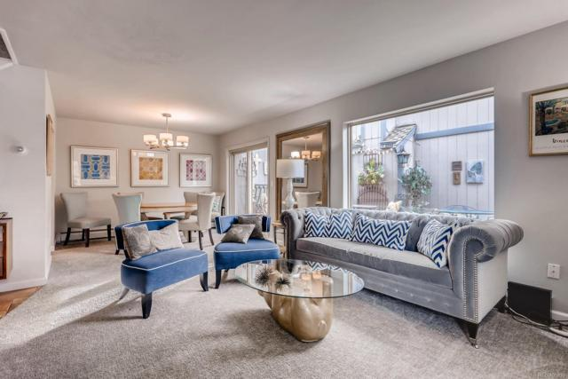2501 S Victor Street F, Aurora, CO 80014 (#7902251) :: Ben Kinney Real Estate Team