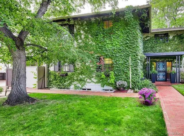 265-267 S Clermont Street, Denver, CO 80246 (#7902423) :: Colorado Home Finder Realty