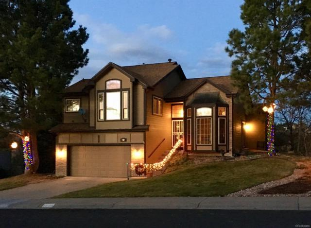1324 Wildwood Lane, Castle Rock, CO 80104 (#7907669) :: Wisdom Real Estate