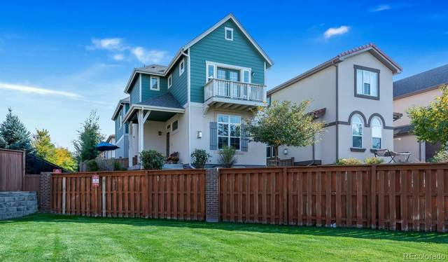 9563 E 5th Avenue, Denver, CO 80230 (#7908485) :: The Scott Futa Home Team