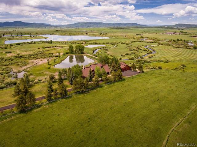32735 Highway 131, Steamboat Springs, CO 80487 (#7909872) :: Venterra Real Estate LLC