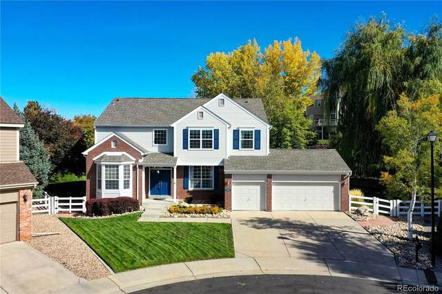 1082 W 127th Place, Westminster, CO 80234 (#7910933) :: Venterra Real Estate LLC