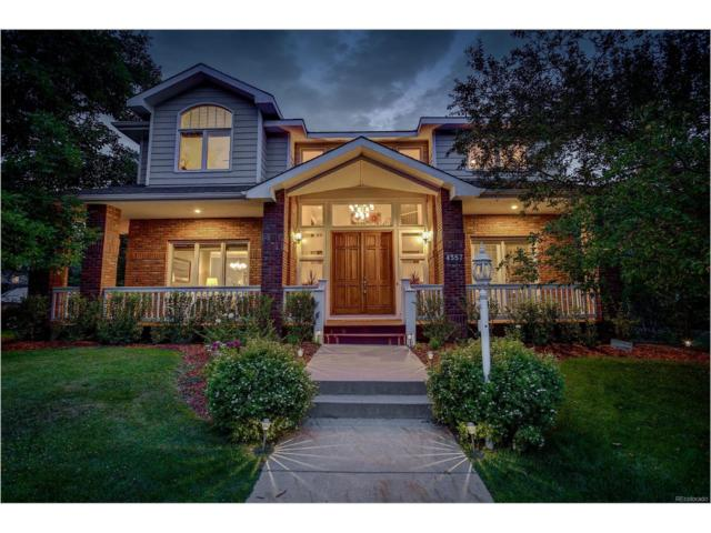 4357 S Hampton Circle, Boulder, CO 80301 (MLS #7919273) :: 8z Real Estate