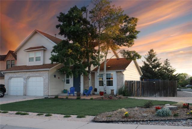 3250 Windjammer Drive, Colorado Springs, CO 80920 (#7919283) :: HomePopper