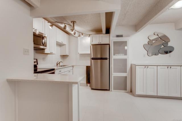 8060 E Girard Avenue #201, Denver, CO 80231 (MLS #7920707) :: 8z Real Estate