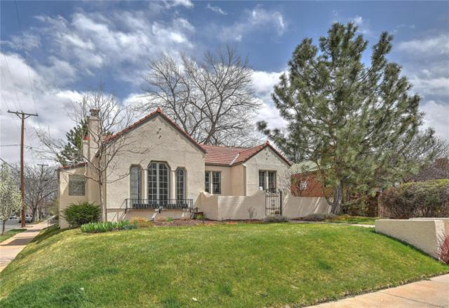 1792 Holly Street, Denver, CO 80220 (#7925041) :: The Pete Cook Home Group