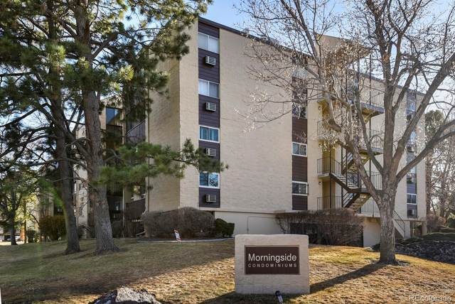 7040 E Girard Avenue #407, Denver, CO 80224 (#7925409) :: Hudson Stonegate Team