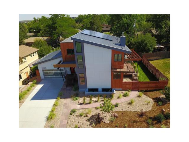 2890 Stanford Avenue, Boulder, CO 80305 (MLS #7927682) :: 8z Real Estate