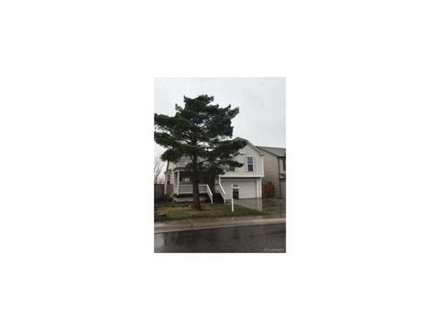 7917 Elmwood Street, Littleton, CO 80125 (#7929226) :: The Peak Properties Group