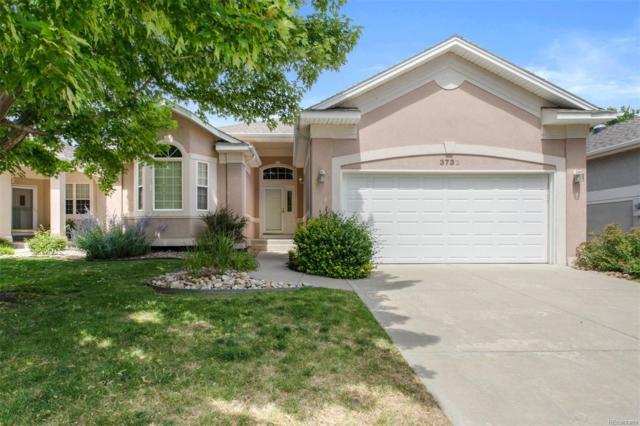3732 Doral Drive, Longmont, CO 80503 (MLS #7930594) :: 8z Real Estate
