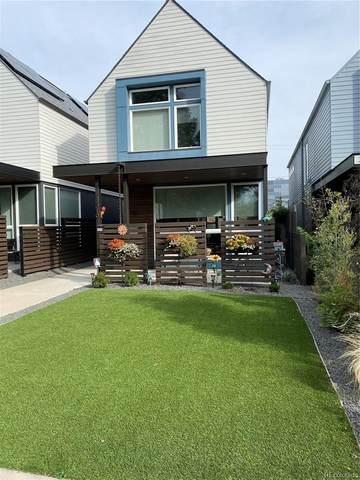 3319 W 31st Avenue, Denver, CO 80211 (#7931131) :: Wisdom Real Estate