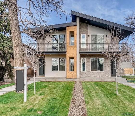 2984 S Elati Street, Englewood, CO 80110 (#7931385) :: Mile High Luxury Real Estate