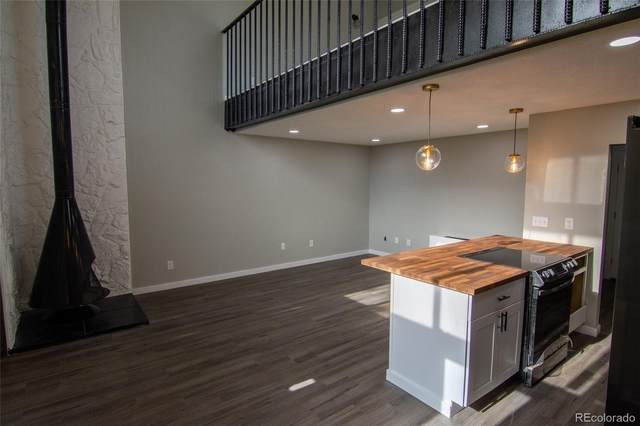 364 S Ironton Street #416, Aurora, CO 80012 (MLS #7933846) :: Find Colorado