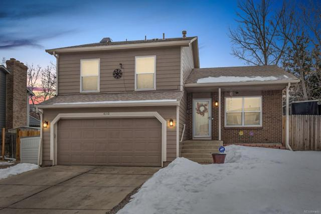 4110 S Andes Way, Aurora, CO 80013 (#7934428) :: Compass Colorado Realty