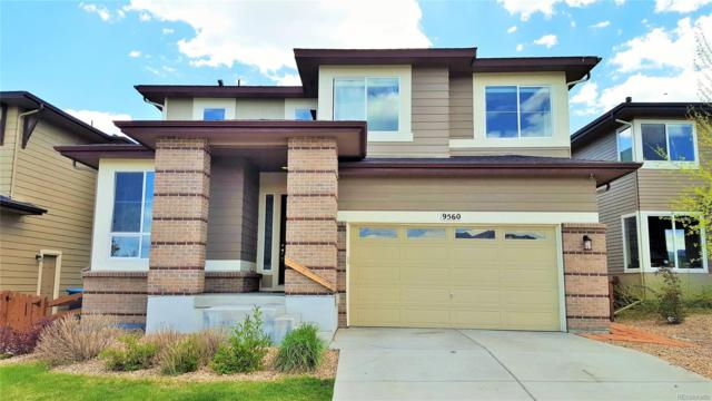 9560 Kendrick Way, Arvada, CO 80007 (#7934517) :: The DeGrood Team